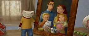 Stuart Little The Animated Series