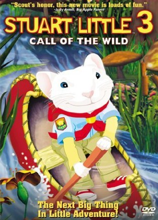 Stuart Little 3 Call Of The Wild Stuart Little Wiki Fandom