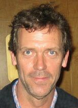 Hugh Laurie Actors Guild