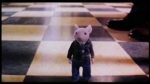 Stuart Little (1999) Deleted Scenes