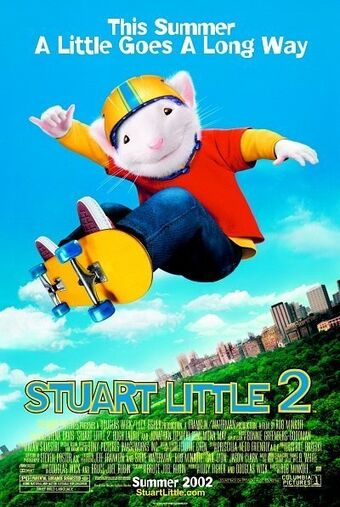 Stuart Little 2 Stuart Little Wiki Fandom