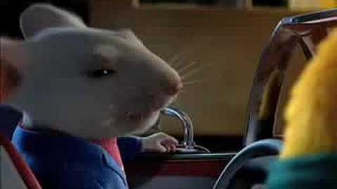 MBC3 Stuart Little Promo