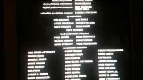 Stuart Little 2 - Ending Credits (2002)