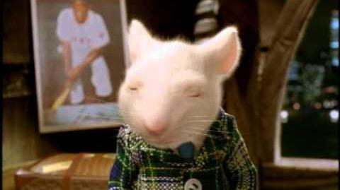 Stuart Little (1999) - Trailer