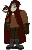 Lord Demanitus