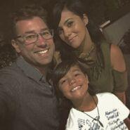 Malachi's family 2