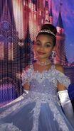 Cinderella Ariana