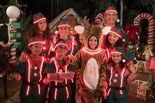 Christmas Diaz