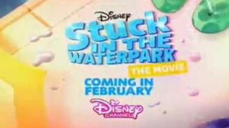 Stuck In The Middle - Stuck in The Waterpark - Promo