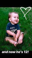 Baby Malachi 2