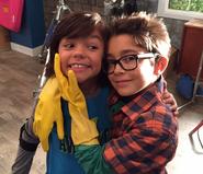 Malachi & Nicky 3
