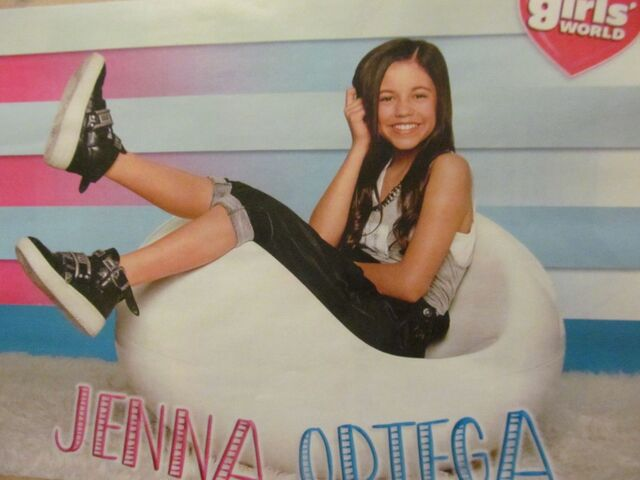 File:Jenna Ortega (Stuck in the Middle) full page pinup by Girls World Magazine (02B-D).jpeg
