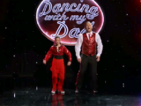 Stuck Dancing with My Dad