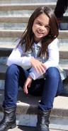 Ariana Greenblatt 15