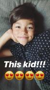 Malachi Instagram story 3