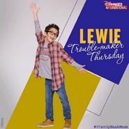 Thursday Lewie