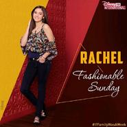 Sunday Rachel