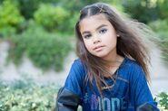 Ariana Greenblatt photo shoot 1