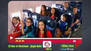 Jingle Bells Stuck at Christmas The Movie 🎄 Stuck in the Middle Disney Channel