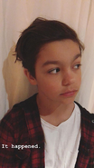 Malachi 2018 haircut 4
