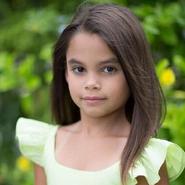 Ariana Greenblatt 13