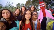 Diaz Family intro ending 1