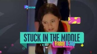Stuck in the Middle - Stuck with Harley's Bethany - Promo
