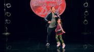 Dancing Diaz Duo