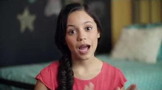 Jenna Ortega Hispanic Heritage Disney Channel