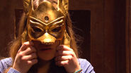 The Mask of Anubis