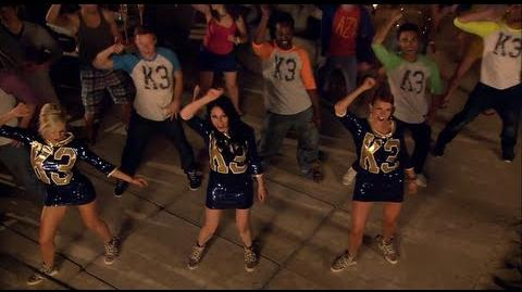 K3 - Eya Hoya! (Officiële videoclip)