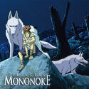 :Category:Princess Mononoke characters