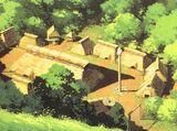 Emishi Village