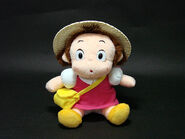 Mei from Totoro - Plush Toy