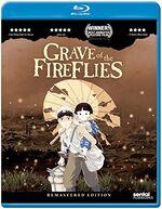 Grave of Fireflies BD SF