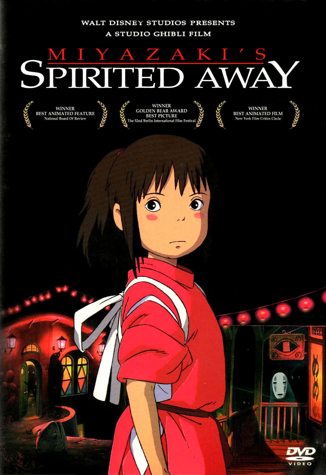 Billedresultat for spirited away