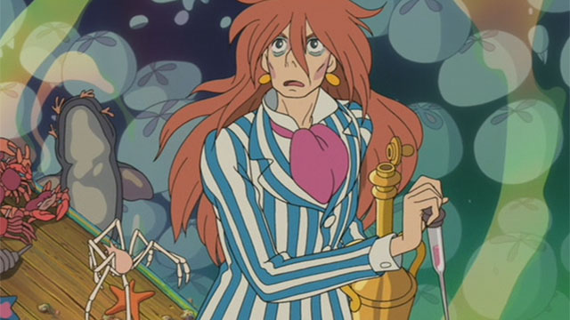 Fujimoto | Ghibli Wiki | Fandom