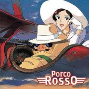 Porco Rosso Portal