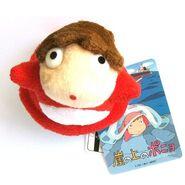 Ponyo - Plush Toy (2)