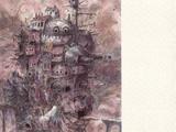 Image Symphonic Suite Howl's Moving Castle