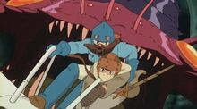 Nausicaa and Asbel (2)