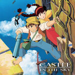List of Studio Ghibli's Films and Animes