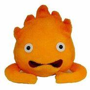 Calcifer - Plush Toy