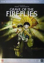 Grave of Fireflies DVD SP SC
