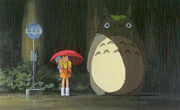 My Neighbour Totoro (1988)