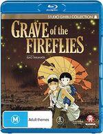 Grave of Fireflies BD MM
