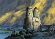 Nausicaa-of-the-valley-of-the-wind-nausicaa-background-design-4