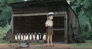 Totoro - Kanta - Chicken Coop