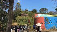 Ghibli Museum (11) - Entrance