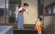 Mei and Tatsuo Kusakabe
